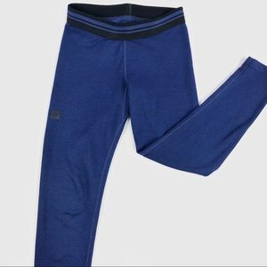 Mec blue leggings